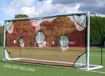 Quickplay Football Target 4,88x 2,13m