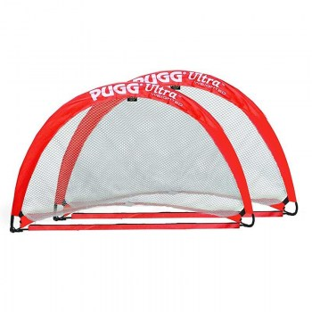 Pugg-Ultra-Minitor-PopUp-Tor-5-Footer-Rot